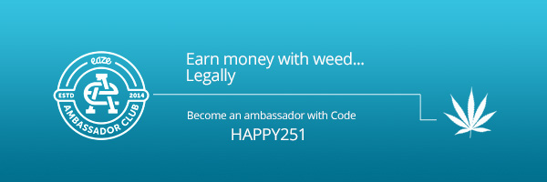 Earn Money as an Eaze Ambassador in 2016