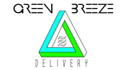 Green Breeze: On Demand Weed Dispensary