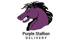 Purple Stallion Delivery: On Demand Weed Dispensary