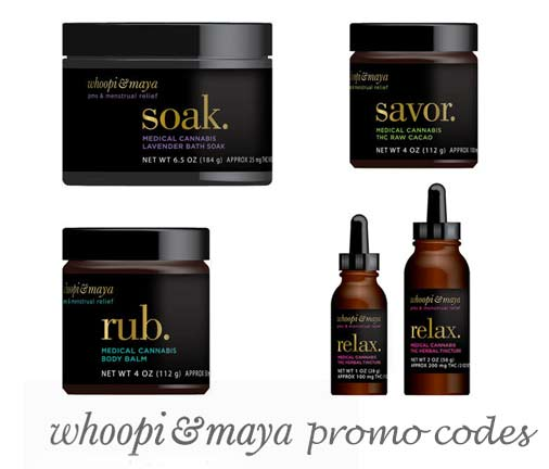 Whoopi and Maya Promo Codes: Our Promo Codes and Review
