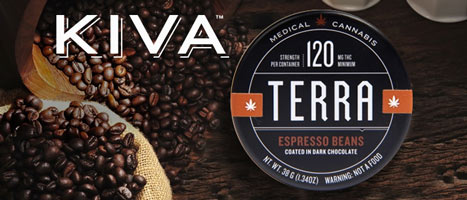 Kiva Edibles Promo Code: Read our review and find out how to get $25 off!