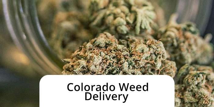 Colorado Weed Delivery: Have your marijuana delivered