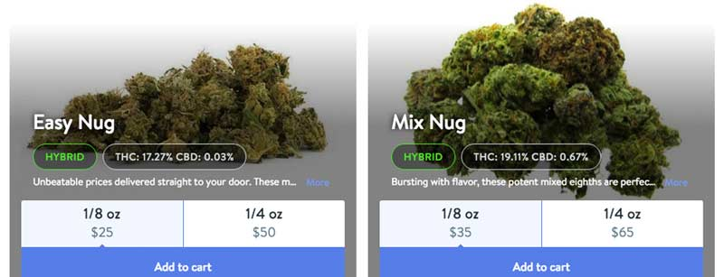 Eaze Promo Codes: Get Good Weed at Great prices with promo Code link