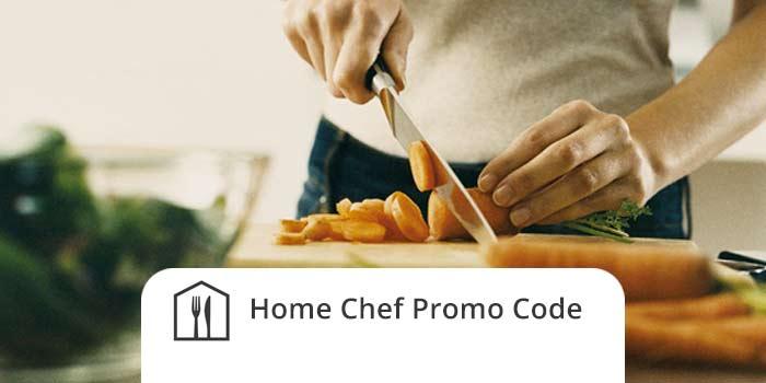 Home Chef Promo Code