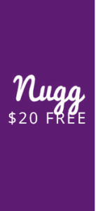 Nugg weed delivery: Get $20 off with Code HAPPY20