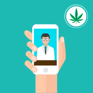 Medical Marijuana Doctors Near Me: Get a California Medical Marijuana Card ONLINE