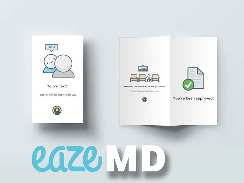 Eaze Md: Learn how easy it is to get a medical marijuana card online.