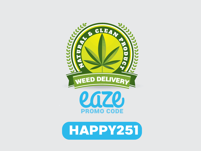 Learn about Eaze Promo Codes in our Ultimate guide to Weed Delivery