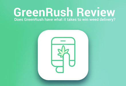 Read our GreenRush Review