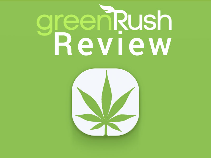 Learn how to get your medical marijuana delivered in our GreenRush Review!