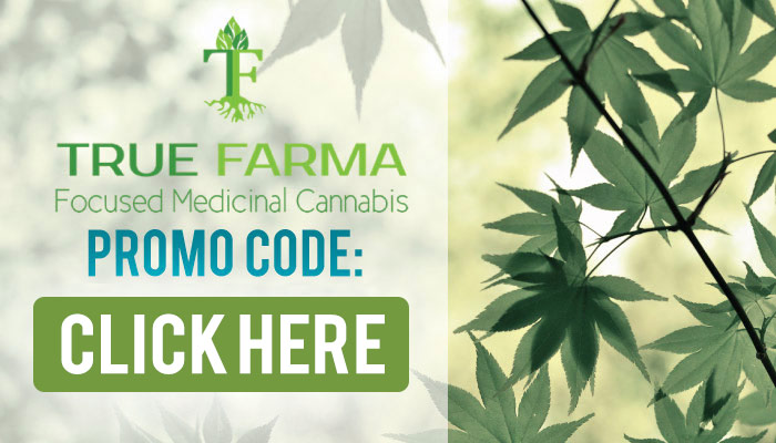 True Farma Discount: Get 25% off with our TrueFarma Promo Code link