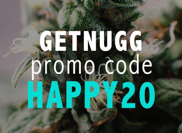 GetNugg Promo Code: Enter HAPPY20 for a $20 discount!