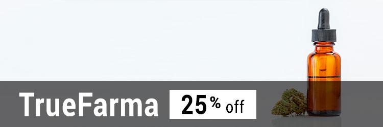 TrueFarma Promo Code: Get 25% off with our link!