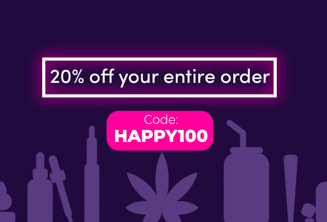 Amuse Coupon Code | 20% off delivery: HAPPY100